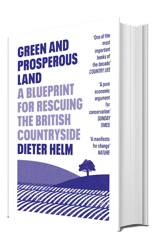 Green and Prosperous Land paperback 3D F1 copy