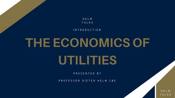 HELM TALKS UTILITIES cover page image